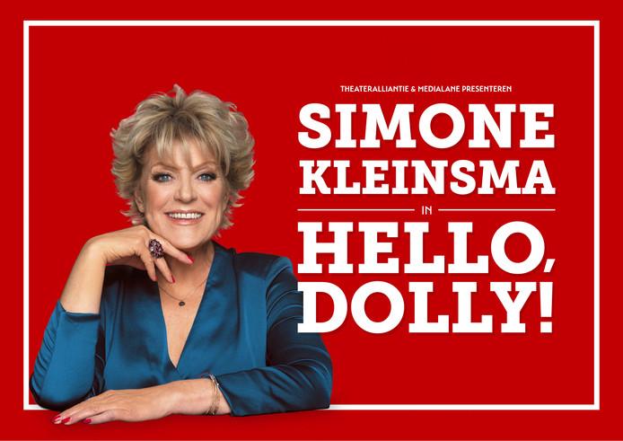 Hello Dolly met Simone