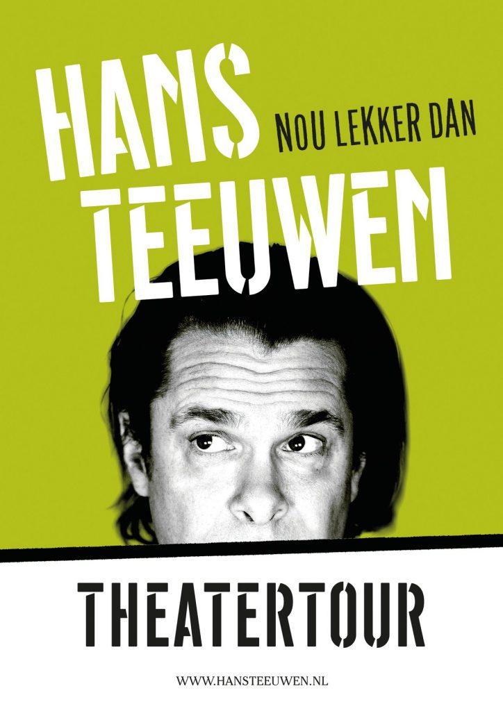 Hans Teeuwen Nou Lekker Dan